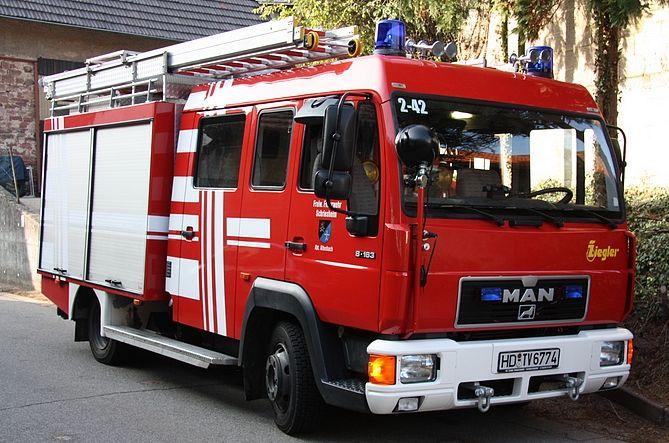 Löschgruppenfahrzeug LF 8/6 (Schr 2/42)