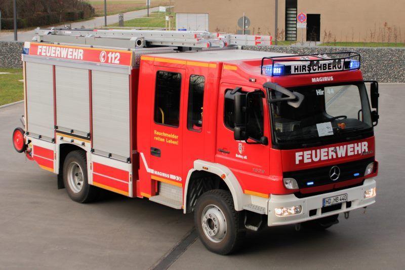 Löschgruppenfahrzeug LF 20/20 (Hirs 44)